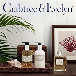 Crabtree & Evelyn catalogue ( 22 days left )