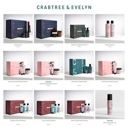 Crabtree & Evelyn catalogue ( 2 days ago )