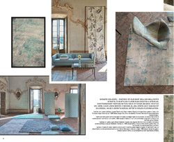 Curtains offers in the Designers Guild catalogue in Hammersmith