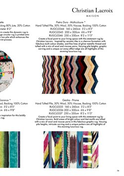 Offers of Rug in Designers Guild