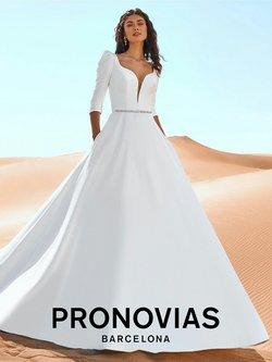 Pronovias offers in the Pronovias catalogue ( 9 days left)