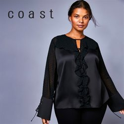 Coast offers in the Watford catalogue