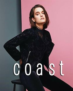 Coast offers in the London catalogue
