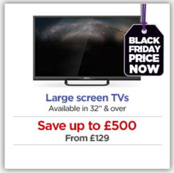 Currys offers in the York catalogue