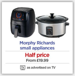 Currys offers in the Rhondda catalogue