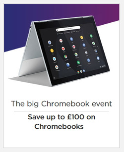 Currys offers in the Royal Leamington Spa catalogue