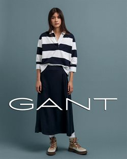Gant catalogue ( More than a month )