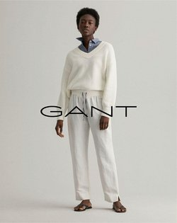 Gant offers in the Gant catalogue ( 17 days left)