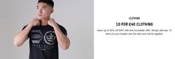 Zavvi offers in the London catalogue