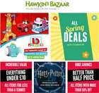 Hawkin's Bazaar catalogue ( Expired )