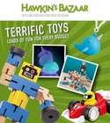 Hawkin's Bazaar catalogue ( 9 days left )
