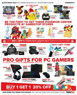 Mouse offers in the GameStop catalogue in London