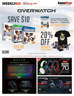 Electricals offers in the GameStop catalogue in Birkenhead