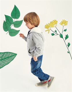 Boys shoes offers in the Joules catalogue in London