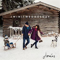 Men's jeans offers in the Joules catalogue in London