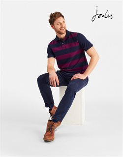Joules offers in the Reading catalogue