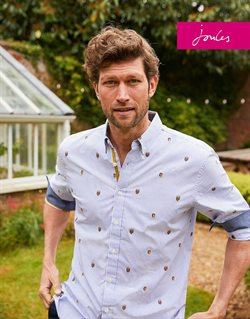 Joules catalogue in Wakefield ( More than a month )