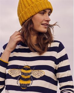Clothes, Shoes & Accessories offers in the Joules catalogue ( 15 days left )