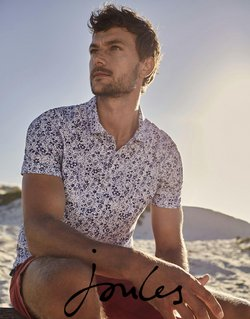 Joules offers in the Joules catalogue ( More than a month)