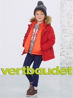 Vertbaudet offers in the London catalogue