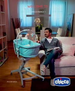 Chicco offers in the Chicco catalogue in London