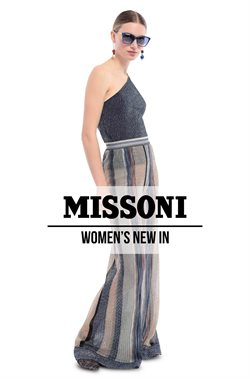 Missoni catalogue ( 24 days left )