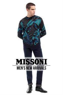 Missoni catalogue ( Expired )