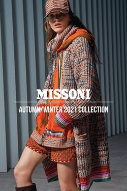 Missoni catalogue ( 1 day ago )