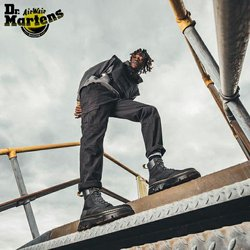 Dr. Martens offers in the Dr. Martens catalogue ( 25 days left)