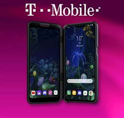 T-Mobile offers in the London catalogue