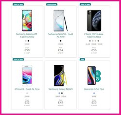 T-Mobile catalogue in Solihull ( 29 days left )