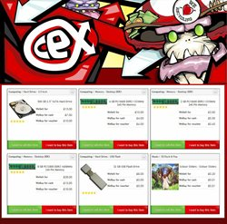 Computers & electronics offers in the CeX catalogue in London