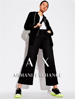 Luxury brands offers in the Armani catalogue in Edinburgh ( More than a month )