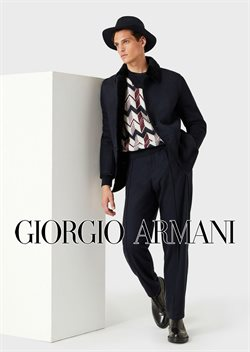 Armani catalogue in Bolton ( More than a month )