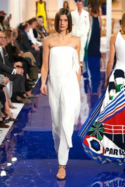 Jumpsuit offers in the Ralph Lauren catalogue in London
