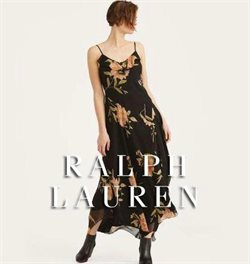 Luxury brands offers in the Ralph Lauren catalogue in London