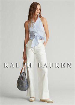 Luxury brands offers in the Ralph Lauren catalogue in Barking-Dagenham ( More than a month )
