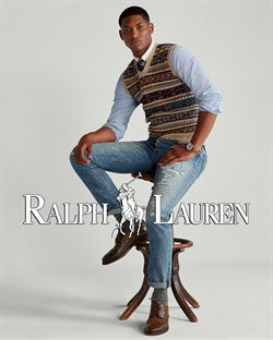 Ralph Lauren catalogue ( 22 days left )
