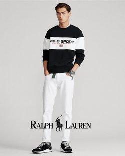 Luxury brands offers in the Ralph Lauren catalogue ( 28 days left)