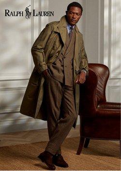 Ralph Lauren offers in the Ralph Lauren catalogue ( More than a month)