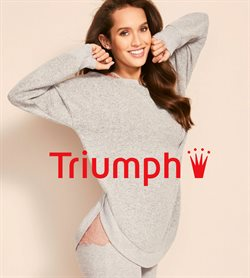 Triumph offers in the Sheffield catalogue