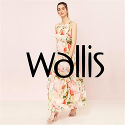 Wallis offers in the Edinburgh catalogue