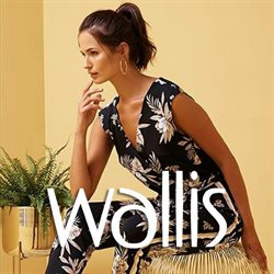 Wallis offers in the Reading catalogue