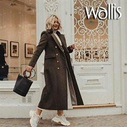 Wallis offers in the London catalogue
