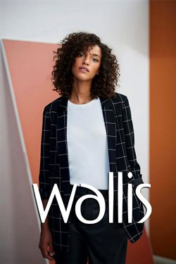 Wallis offers in the Watford catalogue