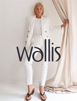 Wallis catalogue ( 6 days left )