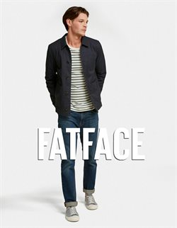 Fat Face offers in the London catalogue