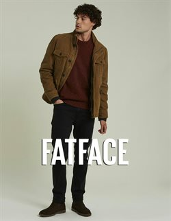 Fat Face catalogue in Leeds ( 9 days left )