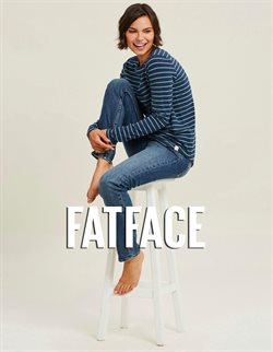 Fat Face catalogue Orchard Square Shopping Centre in Sheffield ( 8 days left )