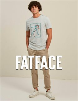 Fat Face catalogue in Liverpool ( Published today  )